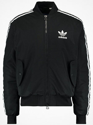 Adidas Originals PADDED/MATE Bomberjacka black