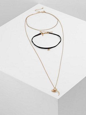 Topshop CROSS  Halsband crystal