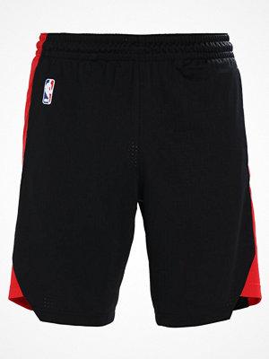 Nike Performance CHICAGO BULLS Träningsshorts black/university red/white