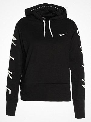 Sportkläder - Nike Performance Luvtröja black/white