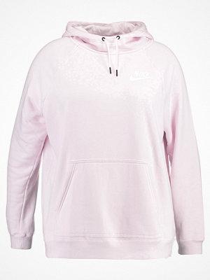 Nike Sportswear RALLY  Luvtröja pearl pink