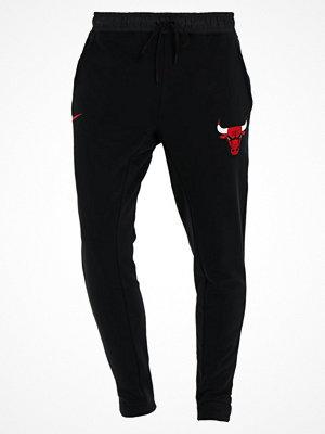 Nike Performance CHICAGO BULLS Klubbkläder black