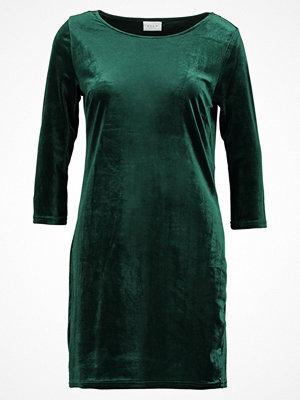 Vila VISIENNA Jerseyklänning pine grove