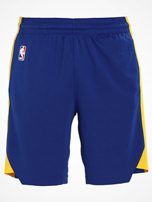 Sportkläder - Nike Performance GOLDEN STATE WARRIORS Träningsshorts rush blue/amarillo/rush blue