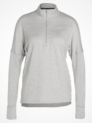 Sportkläder - Nike Performance Funktionströja wolf grey/heather/silver