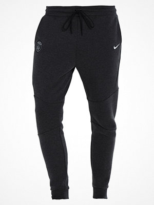 Sportkläder - Nike Performance PARIS ST GERMAIN Klubbkläder black heather / pure platinum