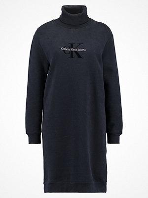 Calvin Klein Jeans DOLL TRUE ICON Sommarklänning black