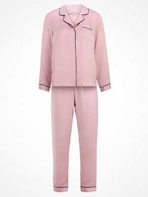 Anna Field SET Pyjamas rose