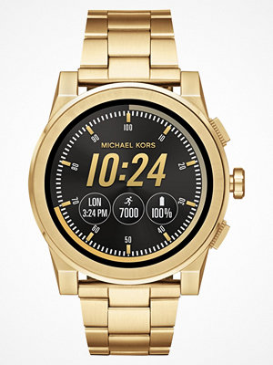 Michael Kors Access GRAYSON Digitalklocka goldcoloured