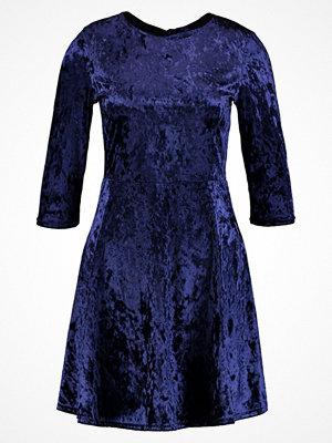 Dorothy Perkins KNOT BACK Jerseyklänning navy blue