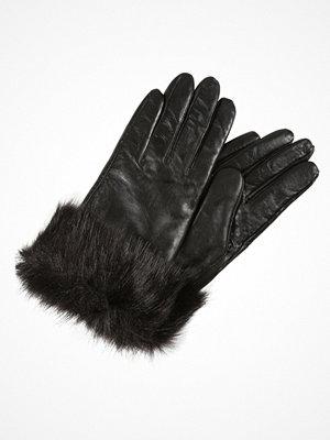 Handskar & vantar - Vero Moda VMFURY GLOVES Fingervantar black