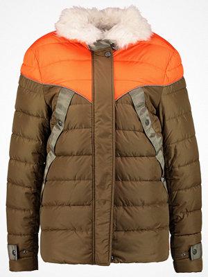 Hunter ORIGINAL ASTRO Vinterjacka orange