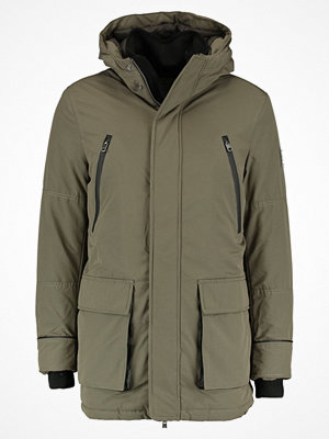 Calvin Klein Jeans ODALL Parkas major brown