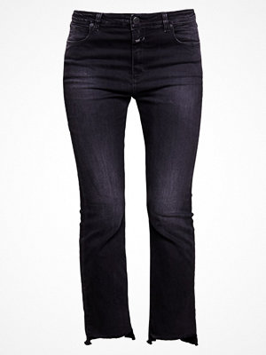 Closed ROSE Jeans bootcut black denim