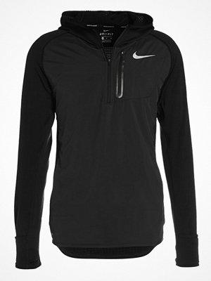 Sportkläder - Nike Performance SPHERE Funktionströja black/silver