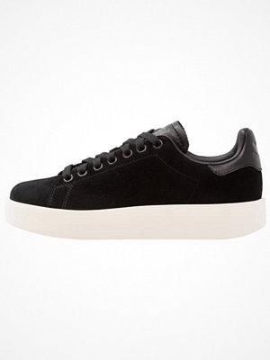 Adidas Originals STAN SMITH BOLD Sneakers core black/offwhite