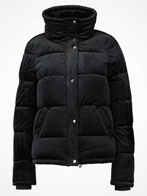 Vero Moda Tall VMLOU SHORT  Vinterjacka black