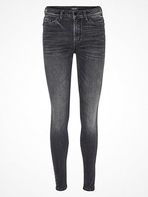 Vero Moda Jeans Skinny Fit black