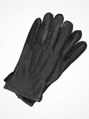 Handskar & vantar - Bugatti Fingervantar black