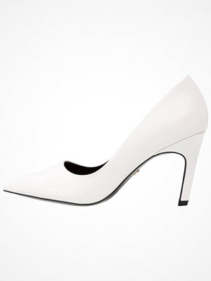 Topshop GLIMPSE ANGLE Pumps white