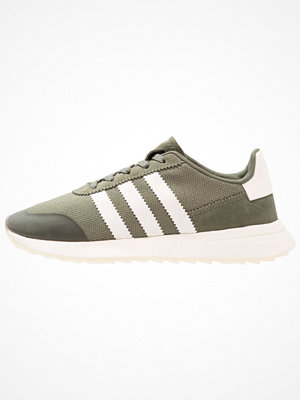 Adidas Originals FLASHBACK Sneakers st major/offwhite/crystal white