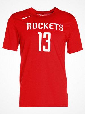 Sportkläder - Nike Performance HOUSTON ROCKETS  Tshirt med tryck university red