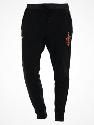 Nike Performance CLEVELAND CAVALIERS Klubbkläder black/black/university gold