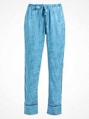 Vero Moda VMAIKA  Tygbyxor bluestone himmelsblå