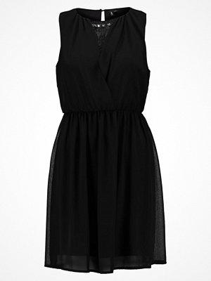 Vero Moda VMIRIE Cocktailklänning black