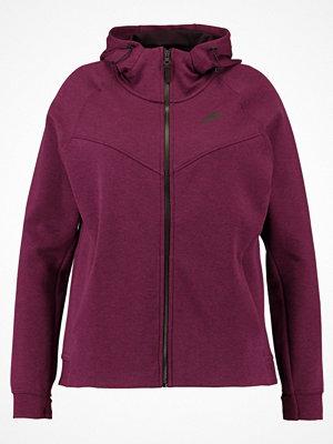 Cardigans - Nike Sportswear Kofta bordeaux