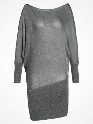 Only ONLJANNI  Cocktailklänning phantom/silver glitter