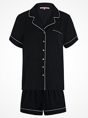 Anna Field SET Pyjamas black