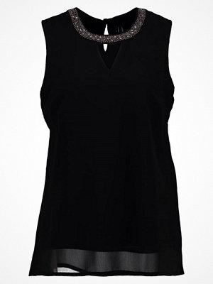 Vero Moda VMSILVER Blus black