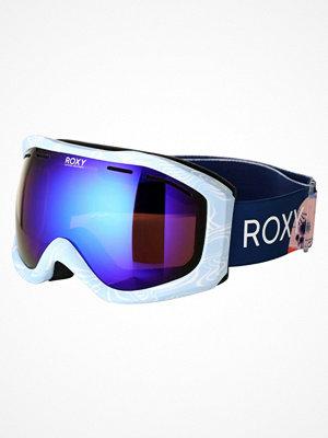 Skidglasögon - Roxy SUNSET ART Skidglasögon mandarin orange/pop snow crystal