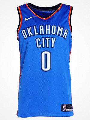 Nike Performance OKLAHOMA CITY THUNDER Klubbkläder signal blue/college navy