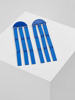 Topshop örhängen Örhänge blue