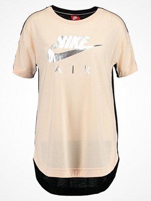 Nike Sportswear NSW Tshirt med tryck orange quartz black