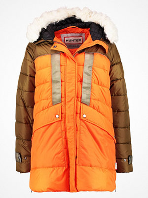 Hunter ASTRO Outdoorjacka orange