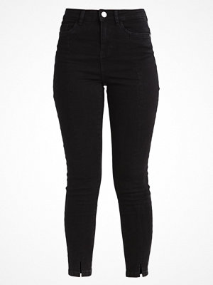 Jeans - Noisy May NMLEXI  Jeans slim fit black