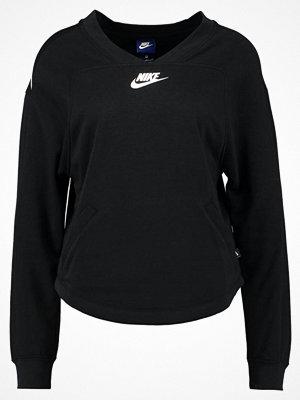 Nike Sportswear Sweatshirt black/white