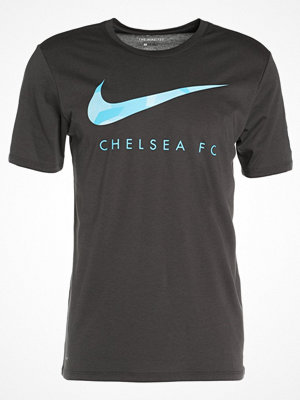 Sportkläder - Nike Performance CHELSEA LONDON PRESEASON Klubbkläder anthracite