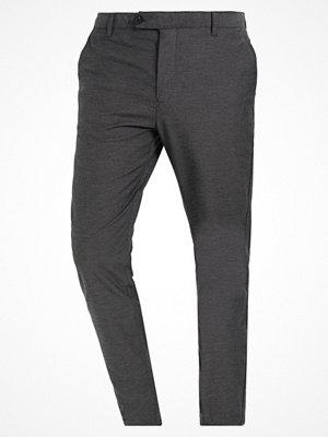 Burton Menswear London OXFORD Chinos grey