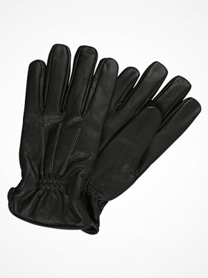 Handskar & vantar - Bugatti Fingervantar schwarz