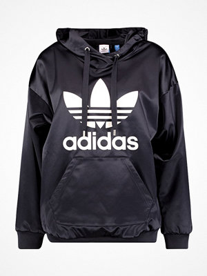 Street & luvtröjor - Adidas Originals TREFOIL  Luvtröja legink