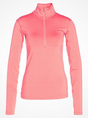 Sportkläder - Nike Performance PRO WARM  Funktionströja sunblush/dark grey