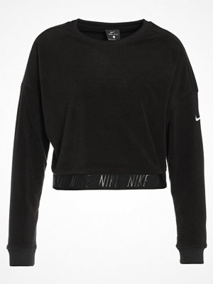 Nike Performance POLAR Sweatshirt black/heather/white