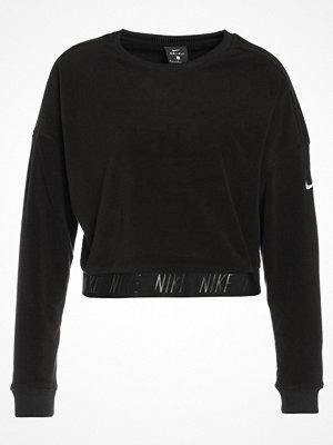 Sportkläder - Nike Performance POLAR Sweatshirt black/heather/white