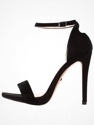 Sandaler & sandaletter - Topshop RAPHIE Sandaletter black