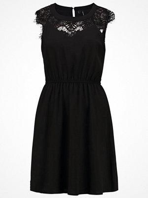 Vero Moda VMOLILA Cocktailklänning black