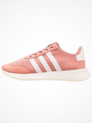 Adidas Originals FLASHBACK Sneakers raw pink/offwhite/crystal white